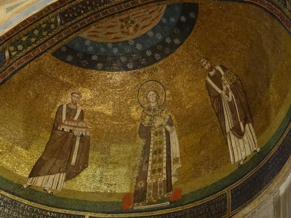 visite catacombes sainte agnes