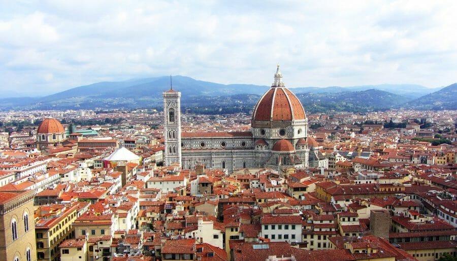 Visites à la journée depuis Rome vers le reste de l'Italie