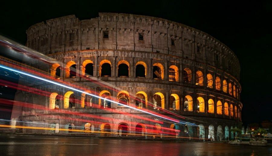 Rome : où sortir