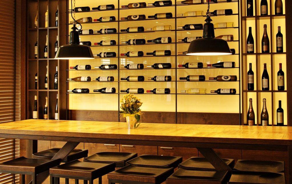 rome bar a vin
