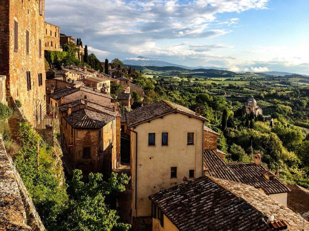 toscane italie visite journee depuis rome
