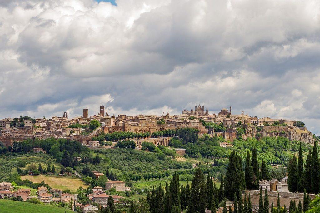 rome italie visite journee depuis rome
