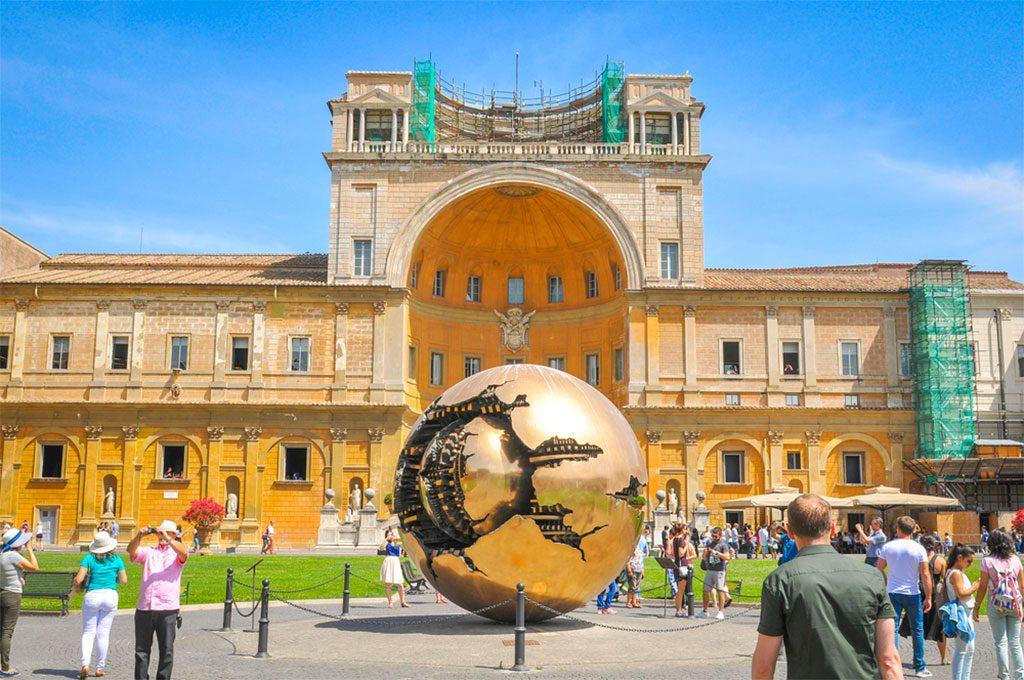 musees du vatican rome