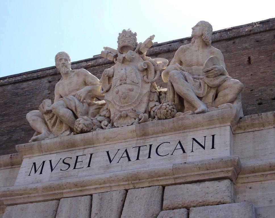 musees vatican