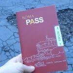 roma pass rome pass