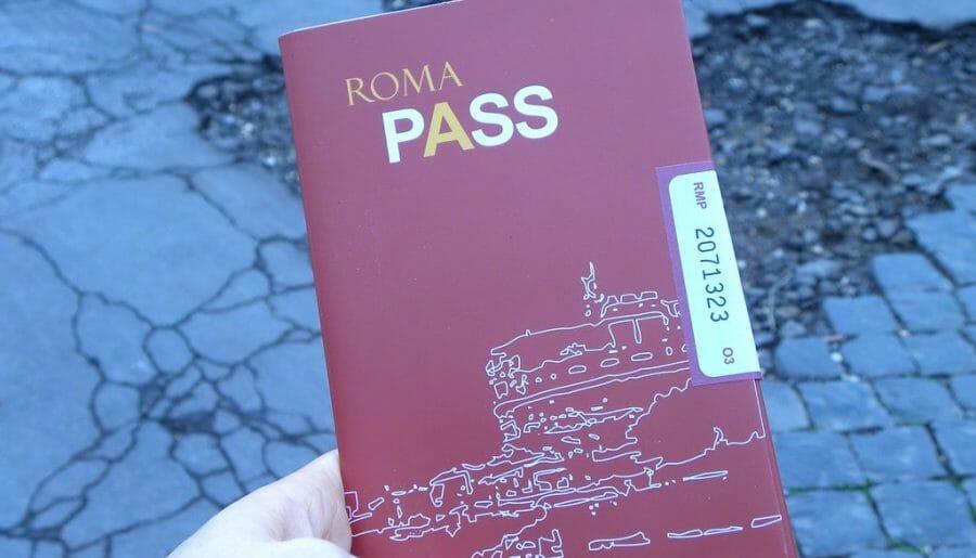 Le Roma Pass : un pass qui facilite votre séjour à Rome