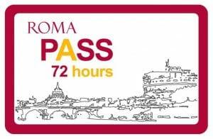 roma pass 72h rome pass