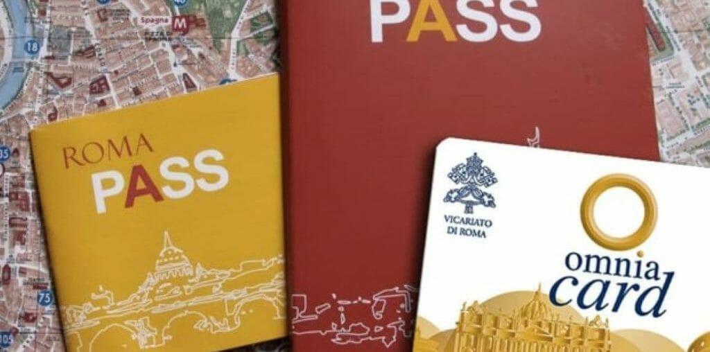Comparatif des pass à Rome : conseils et astuces