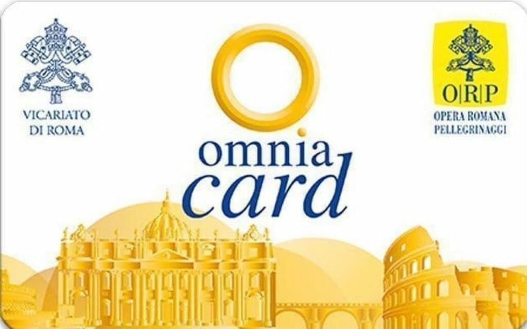 omnia card