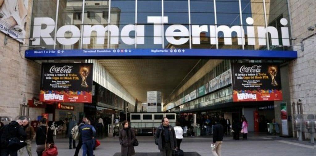 Transfert depuis l'aéroport Ciampino de Rome au centre-ville