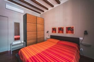 beautiful apartement é minute walk from colosseum rome