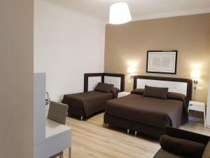 hotel 900 liberty rome
