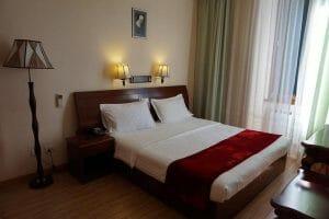 hotel filippo rome