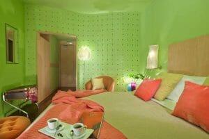 hotel abitart rome