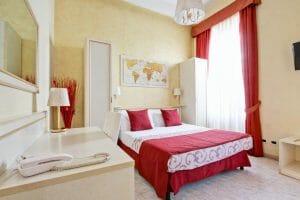 hotel il villino rome
