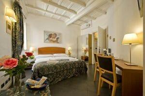 hotel bab ventisei scalini rome