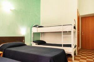 auberge roman holidays hotel ou dormir a rome