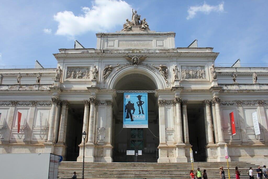 centre historique visite guidee rome francais