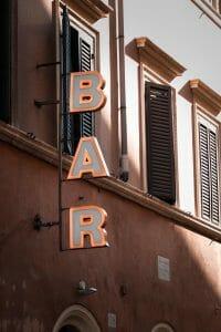 bar rome